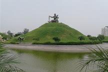 Baba Banda Singh Bahadur War Memorial, Mohali, India