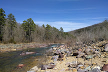 Johnson's Shut-ins State Park, Middle Brook, United States