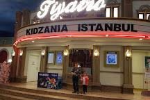 KidZania, Istanbul, Turkey