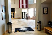 Missouri-Yellowstone Confluence Interpretive Center, Williston, United States