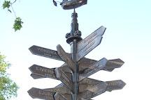 Distance Pointer, Odessa, Ukraine