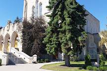 St. Joseph's Basilica, Edmonton, Canada