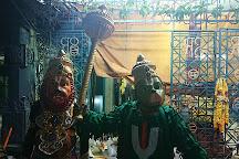 Sri Subramaniya Swami Temple, Kanchipuram, India