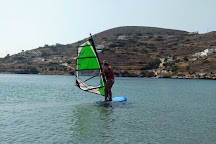 Yialos Watersports, Ios, Greece