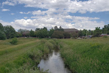 Rolland Moore Park, Fort Collins, United States