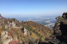 Mt. Myogi, Shimonita-machi, Japan