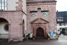 Evangelische Stadtkirche, Freudenstadt, Germany