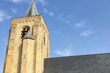 Onze-Lieve-Vrouw-ter-Duinenkerk, Ostend, Belgium