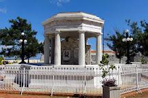 Monumento a los estudiantes de Medicina, Havana, Cuba