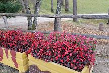 Pustolovski Park, Bled, Slovenia