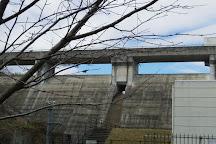 Sonoseki Dam, Rifu-cho, Japan