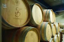 Zambartas Winery, Limassol, Cyprus
