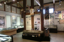 Gerohatsu Onsen Museum, Gero, Japan