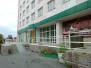 Металлург, Гостиница, Интернациональный переулок, дом 8 на фото Старого Оскола