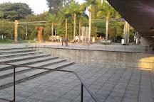 Museu Brasileiro da Escultura e Ecologia, Sao Paulo, Brazil