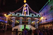 Surayanarayana Temple, Bengaluru, India