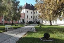 Stiski Dvorec, Ljubljana, Slovenia