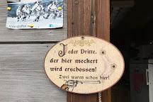 Sommerrodelbahn, Berchtesgaden, Germany