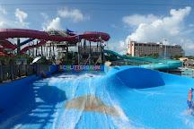 Schlitterbahn Galveston Island Waterpark, Galveston, United States