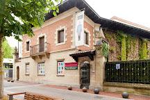 Museo Armeria Vitoria, Vitoria-Gasteiz, Spain