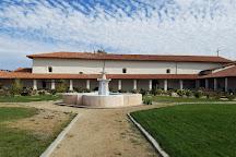 Mission San Antonio de Padua, Jolon, United States