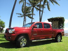 Cars for Less Maui LLC maui hawaii