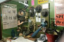 Gold Coast War Museum, Mudgeeraba, Australia