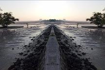 Tanjung Pendam Beach, Tanjung Pandan, Indonesia