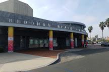 Redondo Beach Performing Arts Center, Redondo Beach, United States