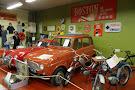 Car Museum Wanhat Wehkeet