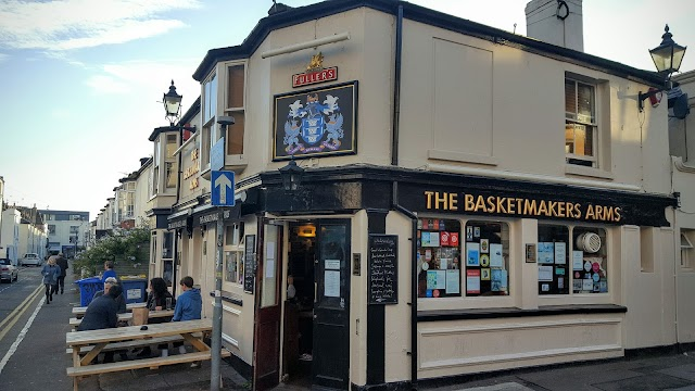 The Basketmakers Arms