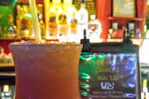 Li Po Cocktail Lounge, San Francisco, United States