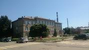Школа менеджеров, улица Дзержинского, дом 21 на фото Новомосковска