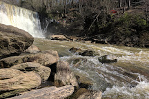 Old Mill Park, Roswell, United States