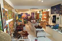 Belizean Arts, San Pedro, Belize