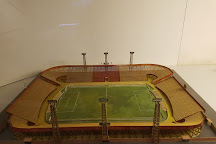 Museo River Plate, Buenos Aires, Argentina