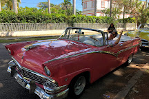 Old Cars Habana, Havana, Cuba
