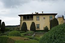 Villa Gamberaia, Florence, Italy