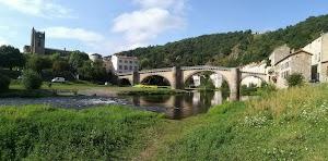 CANOE VAL D'ALLIER Lavoûte-Chilhac