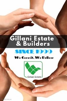 Gillani Estate & Builders