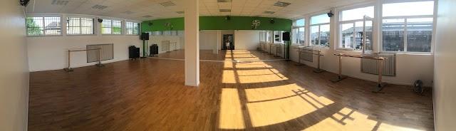 Lyon Arts Dance Center - Ladc