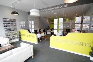 Marks & Mann Estate Agents in Ipswich