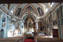 Chiesa Parrocchiale S. Cassiano, San Cassiano, Italy