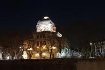 Fondazione Museo della Shoah, Rome, Italy