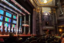 Huntington Theatre, Boston, United States