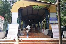 Srivari Padalu, Tirupati, India