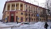 На Советском, гостиница на фото Кемерова