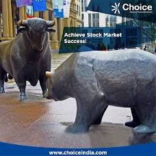 Choice Equity Broking Pvt Ltd jaipur