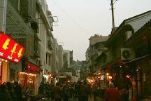 Hubu Alley, Wuhan, China