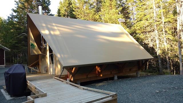 Malady Head Campground
